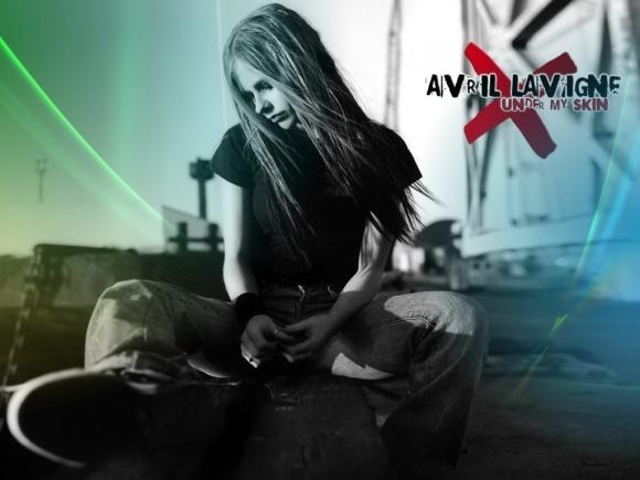 Aurora Lavigne